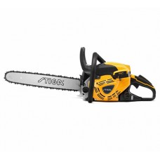"Stiga SP526 20"" Petrol Chainsaw"