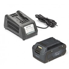 Stiga 24v Batteries and Chargers