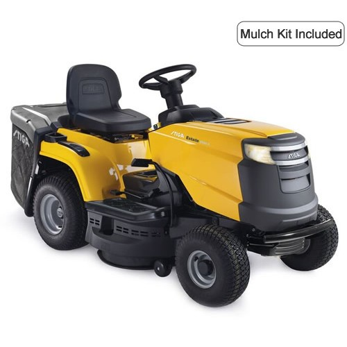 Mountfield Mowers Reviews >> Stiga Estate 2084H Lawn Tractor