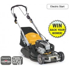 Stiga Twinclip 50 SVE-R B Self-Propelled ES Rear Roller Lawnmower