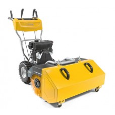 Stiga SWS800G Self Propelled Sweeper with Collector