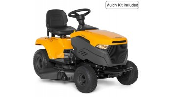Stiga Tornado 2098M Side Discharge Lawn Tractor