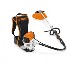Stihl FR 131T Petrol Backpack Brushcutter