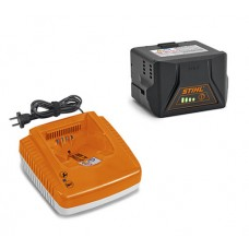 Stihl 36v Batteries / Chargers