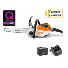 Stihl MSA 120 C-BQ Cordless Chainsaw Kit