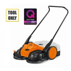 Stihl KGA 770 Cordless Sweeping Machine