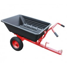 Tondu TPC650 Push / Towed Poly Cart