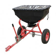Tondu TTS125 Towed Fertiliser Spreader
