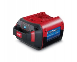 Toro Flex-Force 60v 6Ah 324 Wh Lithium-ion Battery