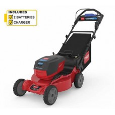 Toro 22275 Proline 60v Cordless Self-propelled Mower c/w 2 x Batteries and Charger