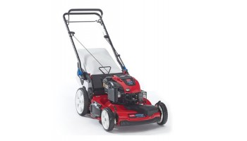 Toro 20959 Self-Propelled 55cm 3-in-1 Smart Stow Lawn Mower