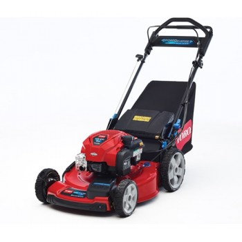 Toro 21768 Power Reverse ADS High Wheel Recycler Lawn Mower