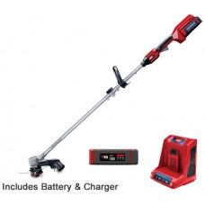 "Toro Power Plex™ 51132 14"" Cordless String Trimmer Kit"