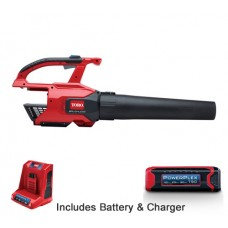 Toro Power Plex™ 51134 Cordless Leaf Blower Kit