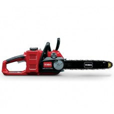 "Toro Power Plex™ 51138T 14"" Cordless Chainsaw (No Battery/Charger)"