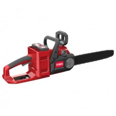 Toro 40v Chainsaws