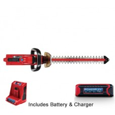 "Toro Power Plex™ 51136 24"" Cordless Hedge trimmer Kit"