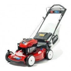 Toro 20955 ADS 3-in-1 Self Propelled Petrol Recycler Lawn mower