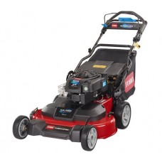 Toro Timemaster 20978 ES 76cm Self Propelled Lawn mower