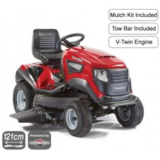 Mountfield 2448H-SD Hydrostatic Side Discharge Garden Tractor