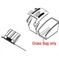 Webb WER21HW Lawnmower Grass Bag WE104-82