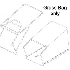 Weibang Legacy 56 Lawnmower Grass Bag GM56A050200000A/84