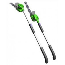 Cordless Hedge Trimmer (22)