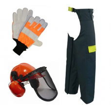 Chainsaw Safety Kits (7)