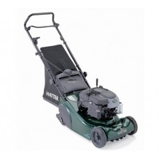 Hayter Lawnmower (24)