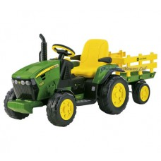 Ride On Toy Tractor