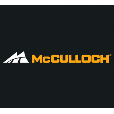 McCulloch Chains and Bars