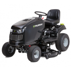 Mulching Lawn Tractor (34)