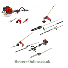 Petrol Combination Garden Tools