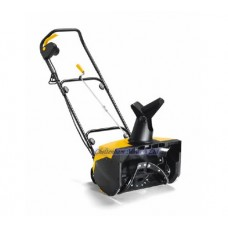 Electric Snow Blowers (1)