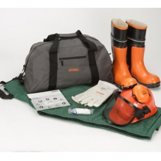 Chain Saw Safety Kits (7)