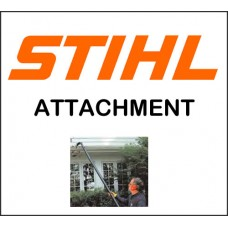 Stihl Gutter Cleaning Kit (2)