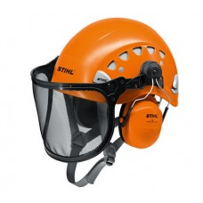 Chain Saw Helmets (16)