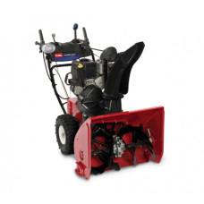 Toro Snow Blowers (0)