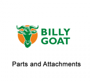 Billy Goat Parts and Attachments