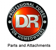 DR Parts and Attachments