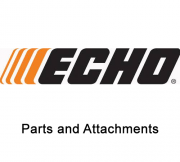 Echo Parts and Attachments