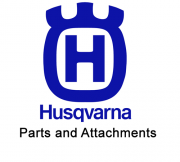 Husqvarna Parts and Attachments