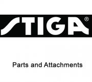 Stiga Parts and Attachments