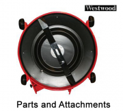 Westwood Parts & Attachments
