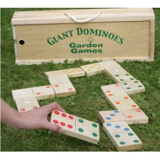 Giant Dominoes (Code 207)