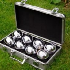 Boules (in metal box) (Code 402)