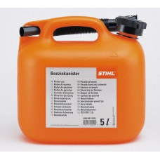 Stihl 5 Litre Orange Fuel Can