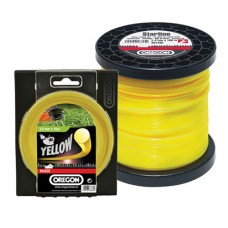 Oregon Yellow Roundline 4.0mm Trimmer Line 95m