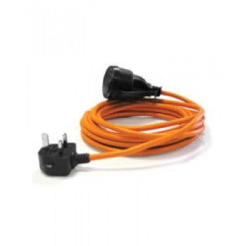 AL-KO Replacement 6m mains cable with plugs