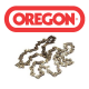 """Oregon 14"""" 53 Drive Link Replacement Chainsaw Chain (Chain Type 91)"""